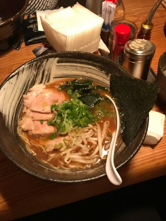 Photo of Japanese Restaurant Cocolo Ramen at Gipsstr. 3, Berlin 10119, Germany