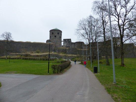 Hoteles en Kungalv