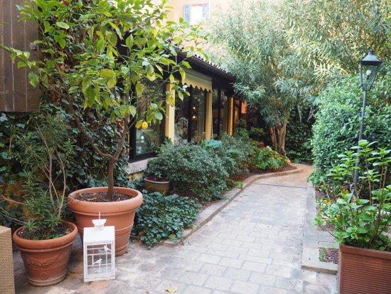 Hotel Porta San Mamolo Photo