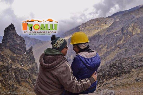 Itoalli Tour Operadora Local