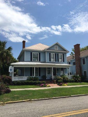 Blue Heron Inn - Amelia Island: photo1.jpg