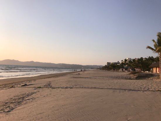 Nuevo Vallarta Beach: photo1.jpg