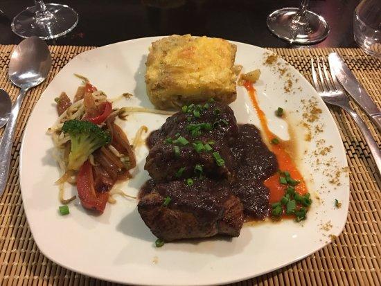 Inca Restaurant Staten Island Menu