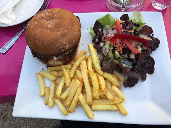 Tripadvisor Restaurant Barjac