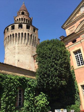 Gazzola, Italië: Castello di Rivalta