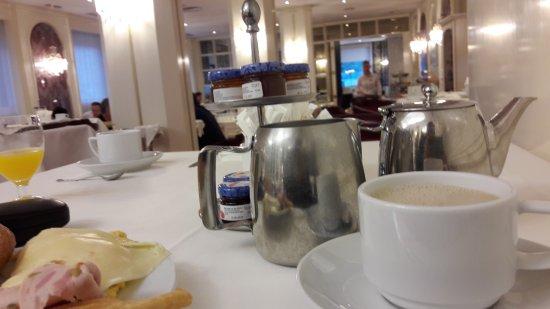 Hotel Liabeny: 20170302_081430_large.jpg