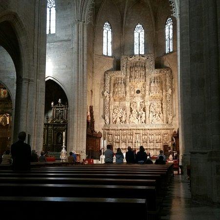 Catedral de Huesca: PhotoGrid_1492969027900_large.jpg