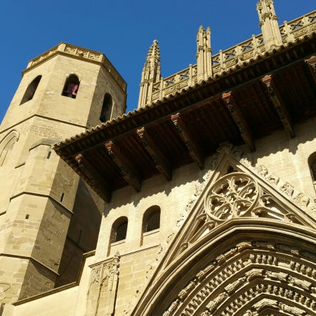 Catedral de Huesca: PhotoGrid_1492968960020_large.jpg