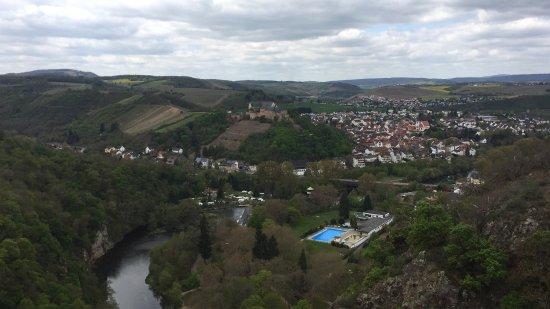 Bad Munster am Stein-Ebernburg, Alemania: Rheingrafenstein