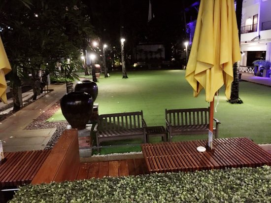 Patong Beach Hotel: photo7.jpg