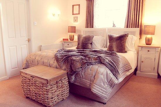 Ravenstonedale, UK: Room 7