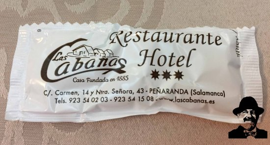 Photo of Restaurant Las Cabanas at Calle Carmen 14, Penaranda de Bracamonte 37300, Spain