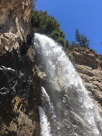 Hanging Lake Trail: photo0.jpg
