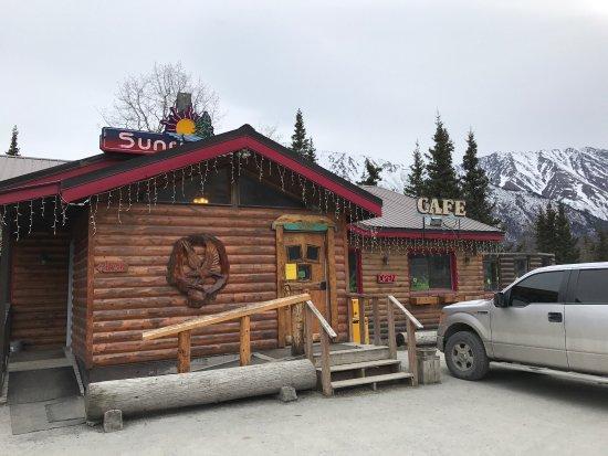 Lahaina Sunrise Cafe Menu