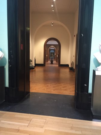 Photo of Art Gallery National Portrait Gallery at St. Martin's Pl, London WC2H 0HE, United Kingdom