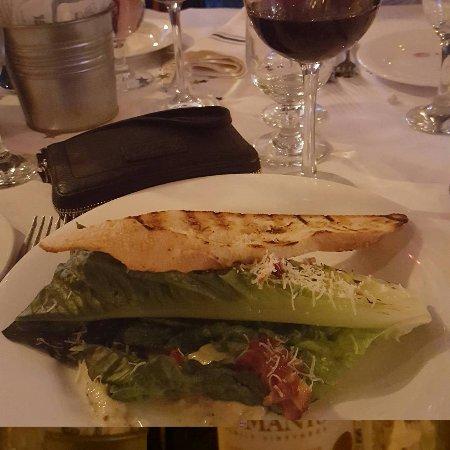 Saint Jerome, Canada: Restaurant Le 1838