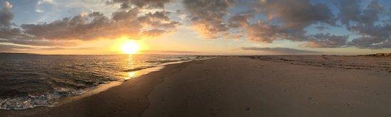Saint Simons Island, GA: Sunrise