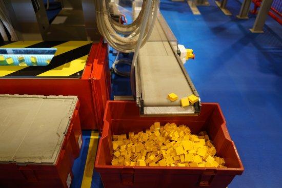 LEGO factory - Picture of Legoland Japan, Nagoya - TripAdvisor