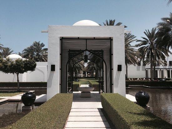 The Chedi Muscat – a GHM hotel: photo9.jpg