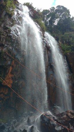 Brotas, SP: Recanto das Cachoeiras