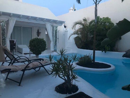 Picture of katis villas boutique - Fuerteventura boutique hotel ...
