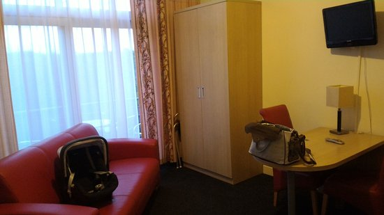 Hotel Duinzicht - room photo 3052636