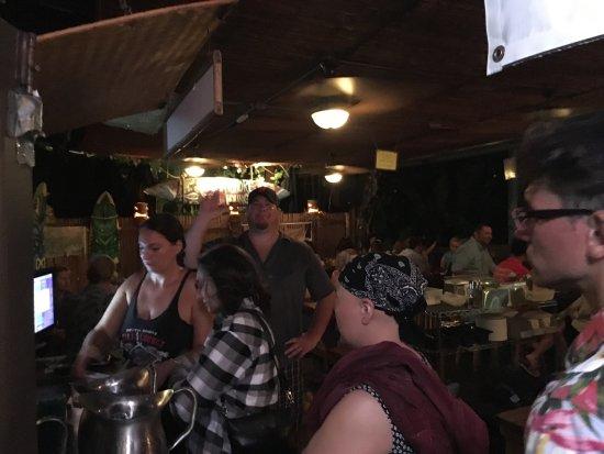 Best Restaurants South Shore Maui