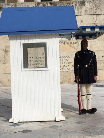 Platia Syntagmatos : photo1.jpg