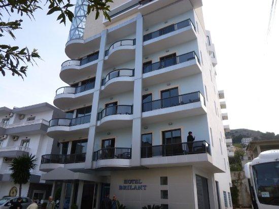 Hotel Brilant Photo