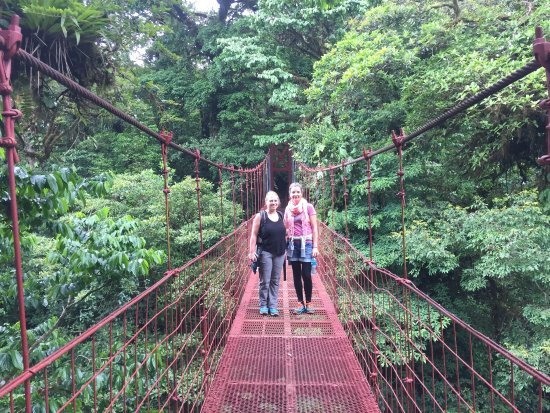 Reserva Biológica Bosque Nuboso Monteverde, Costa Rica: photo2.jpg