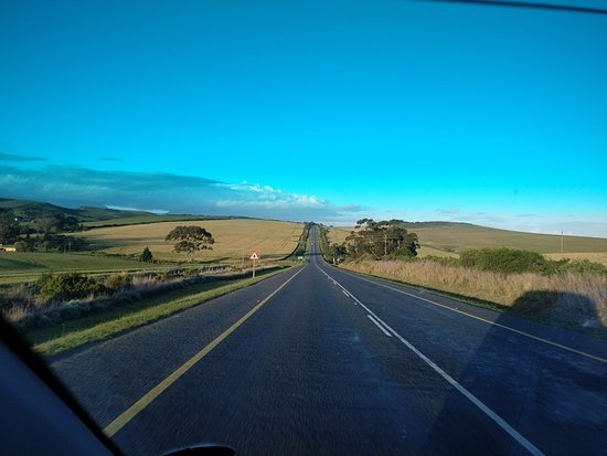 Western Cape, South Africa: Garden route