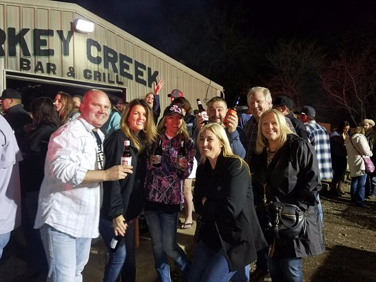 Turkey Creek Bar and Grill