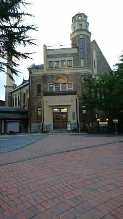 Katakura Hall : 20160720_165249_large.jpg