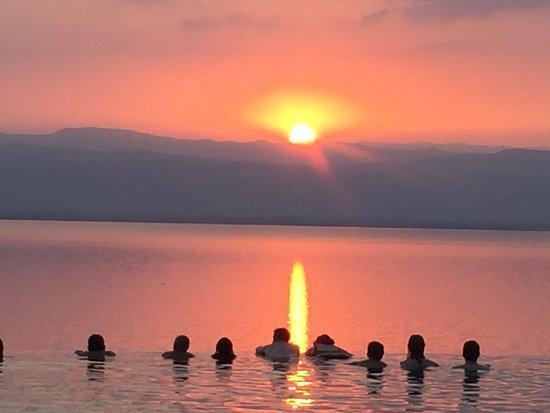 Kempinski Hotel Ishtar Dead Sea Photo