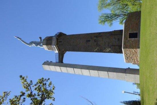 Vulcan Park and Museum Foto