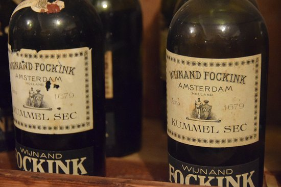 Hearst Castle: In the Wine Vault, waiting for it to get better w/time