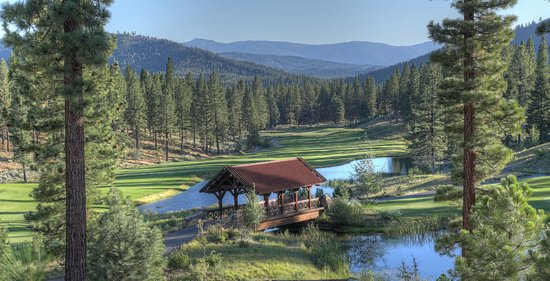 Grizzly Ranch Golf Club
