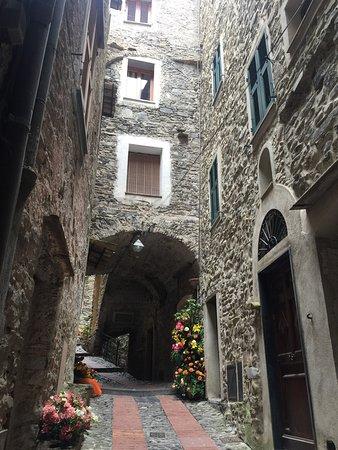 Italian Riviera, Italy: Dolceacqua