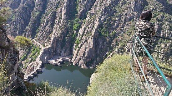 Aldeadavila de la Ribera, Ισπανία: 20170423_160129_HDR_large.jpg