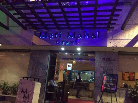 Date restaurants in navi mumbai