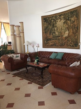 Ostuni Palace Hotel Meeting SPA Photo