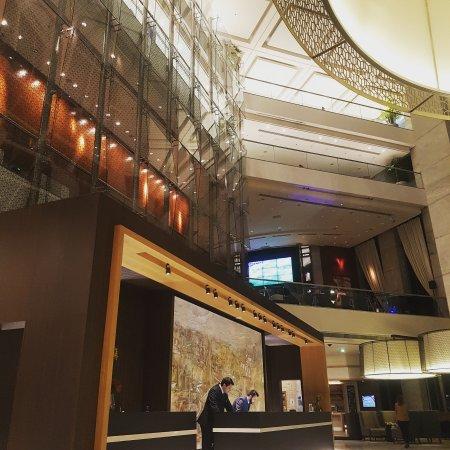 Hilton Sao Paulo Morumbi: IMG_20170422_190440_572_large.jpg
