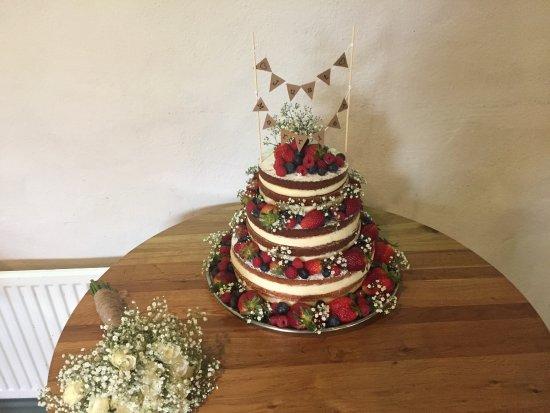 Cake Decorating Courses Rotherham
