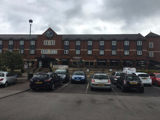Village Hotel Coventry Φωτογραφία