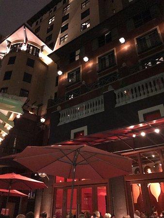 Hotel Valencia Riverwalk: photo0.jpg