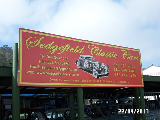 Sedgefield, Sudafrica: Details of the facility