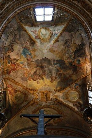 Serra San Quirico, อิตาลี: particolare