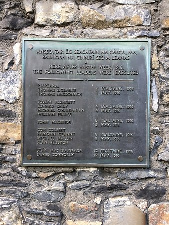 Kilmainham Gaol: photo0.jpg