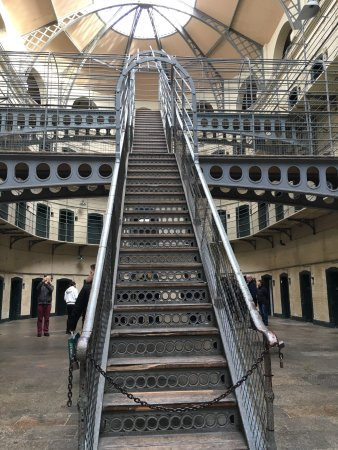Kilmainham Gaol: photo1.jpg