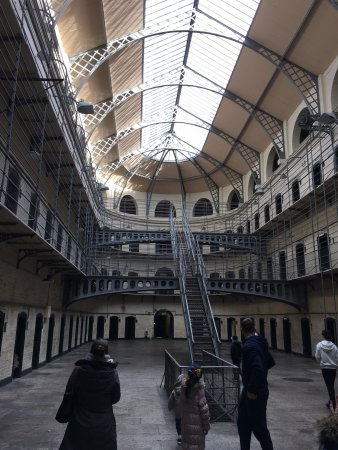 Kilmainham Gaol: photo3.jpg